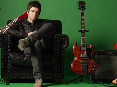 Концерт «Noel Gallagher's High Flying Birds»