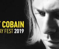 Фестиваль «Kurt Cobain Birthday Fest»