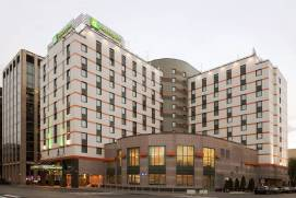 Гостиница Holiday Inn Москва
